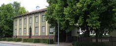 Historian, City, Building, Outdoor Decor, Home Decor, Museum, Decoration Home, Room Decor, Buildings