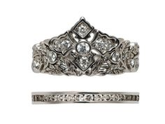 Royal Wedding Rings Collection