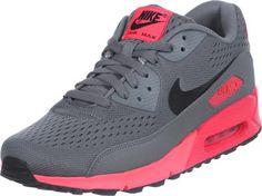Nike Air Max Essential Grau Blau