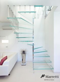 Best 1000 Images About Glass Staircase On Pinterest Glass 400 x 300