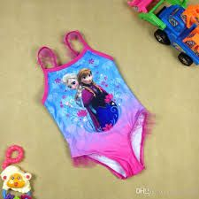 Resultado de imagen para ropa de  niña traje  de  baño
