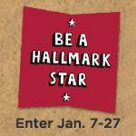 Hallmark contest