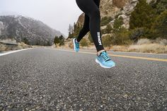 The New Fly Collection from HOKA Goes Beyond Running