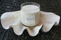 Palm Beach Collection Deluxe Candle