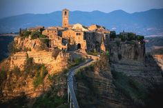 Domus Civita, Italy   21 Fairytale Castles You Can Actually Stay At