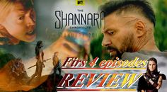 The Shannara Chronicles The First 4 episodes Review