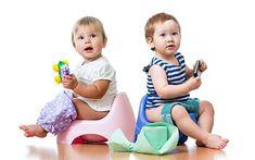 Как приучить ребенка к горшку в 1 год: быстрая методика из 6 шагов