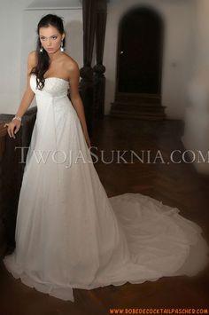 Robe de mariée Relevance Bridal Lindsay Quintesence