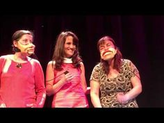 This video is about Nina Conti and Helen at The Criterion Nina Conti, Videos, Silly Things, Puppet, Youtube, Minimal, Humor, Humour, Funny Photos