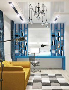 Minimalist House Design, Minimalist Home, Neon Bedding, Home Design Decor, Interior Design, Creative Kids Rooms, Teenage Room, Bedroom Colors, Kids Bedroom