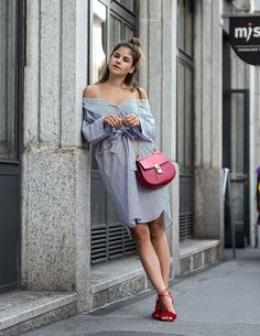 10 Easy Ways To Update Your Style This Spring