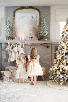 KV Christmas Family