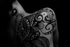 Roman Gabriella  Henna Tattoos