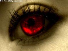 Download Red eye Wallpaper #9657 | 3D & Digital Art Wallpapers