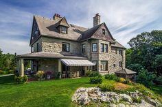 Exquisite Wild Moor Property in Newport, Rhode Island 70 -