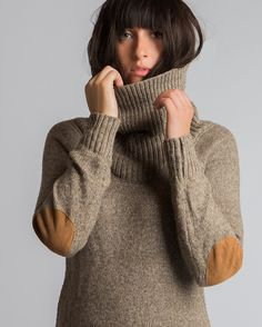 Mia sweater | MADA Boutique My Sister, My Mom, Fall 2015, Turtle Neck, Boutique, Clothes For Women, Sweaters, Collection, Fashion