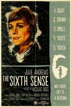 """Après l'excellent """"Movies from an Alternate Universe"""", voici une nouvelle série d'affiches vintage pour des films modernes, imaginée par l'illustrateur / gra"""