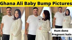 Pregnant Pakistani Actress Ghana Ali Baby Gender Reveal Hana Ali, Baby Bump Pictures, Latest Celebrity News, Baby Gender, Pakistani Actress, Baby Bumps, Gender Reveal, Ghana, Chef Jackets