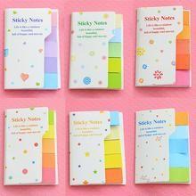 Showroom - Sticky Note Set