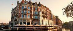 De L'Europe - Amsterdam - Holanda