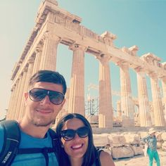 Athens - The Centre of Greece! Acropolis, Syntagmatos, Exarcheia, and the Corinth Canal! Greek Memories - Part 17. . . . . . . . . #acropolis #adventure #ancient #arcade #archaeology #architecture #athena #athens #αθηναϊκό #august #corinthcanal #erechteion #europe #ελλαδα🇬🇷 #greece #hot #ioniccolumns #marble #mediterranean #neoclassical #odeion #parthenon #ruins #summer #sytangmasquare #tomboftheunknownsoldier #tourists #travel #trip Parthenon, Acropolis, Corinth Canal, Travel Trip, Neoclassical, Athens, Archaeology, Arcade, Centre