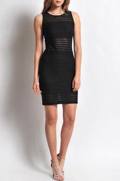 c6cbd99416d HYFVE Little Black Dress  sponsored  fashion  dress  lbd  littleblackdress   clothes. Office DressesDresses For WorkPretty ...