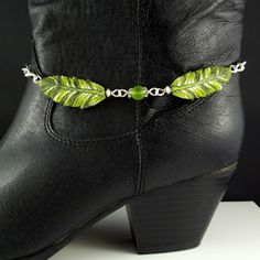 2 Good Claymates: Strut Your Stuff With Our Interchangeable Boot Bracelets