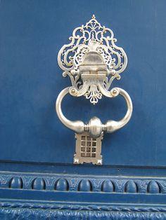 ornate door knocker  #doorknocker
