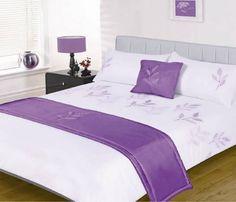 Image result for bed runner ideas