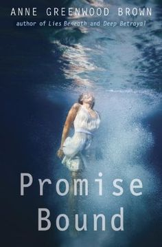 Promise Bound (Lies Beneath, #3) by Anne Greenwood Brown