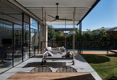 Savion Residence by Neuman Hayner Architects