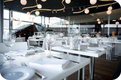 Restaurant Zouthaven Amsterdam