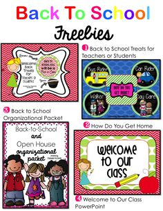 Principal Principles: Back to School Freebie Link Up