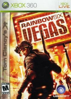 Tom Clancys Rainbow Six: Vegas