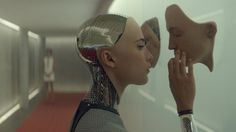"""""""The movie really messed with me. So much so that I sat there stunned for ten minutes after the credits rolled. I watched it one more time and it still left me with that same sense of 'what the actual hell'. It's a good movie that will make you a little nervous about all the recent AI news.""""Submitted by Alex Roberts, Facebook"""