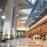 Indira Gandhi International Airport, New Delhi, India