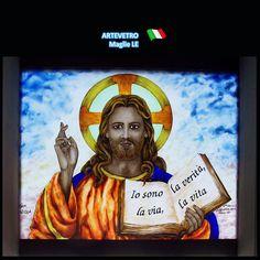 Gesù Pantocratore
