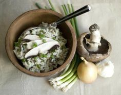 Game of Thrones-inspired recipe: Pentoshi Mushrooms in Butter and Garlic
