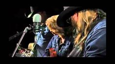 The SteelDrivers - live (bluegrass) before Chris Stapleton left in early 2010.