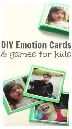 Help teach empathy with this emotional intelligence game for kids.