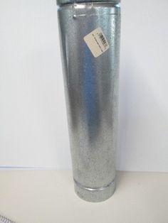 Selkirk Metalbestos RV 18 Type B Gasvent Round 4X18PIPE   eBay