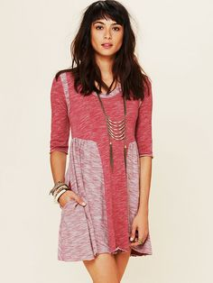 Free People Good Morning Sunshine Dress, $88.00