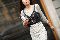 Ρούχα ή εσώρουχα; Lingerie Style!
