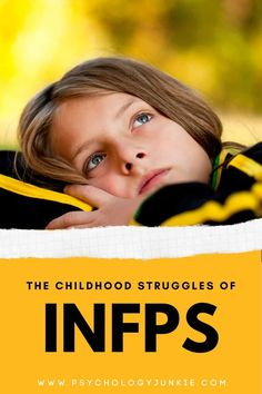 Get an in-depth look at the unique struggles of the #INFP child! #MBTI #Personality Infp Personality Type, Myers Briggs Personality Types, 16 Personalities, Myers Briggs Personalities, Infp Quotes, Personal Values, Emotional Intelligence, Worlds Of Fun, Relationship Tips