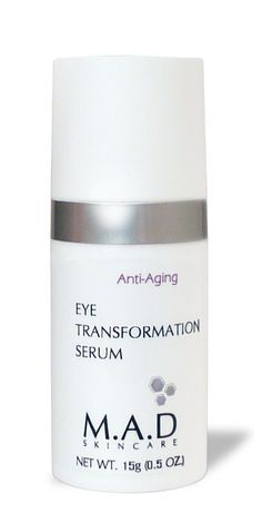 M.A.D Skincare Anti-Aging Eye Transformation Serum w/ Multi-peptide Complex ** You can get additional details at the image link.