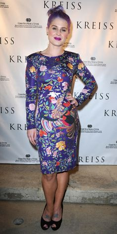 Happy Birthday Kelly Osbourne! We Celebrate The Star's 28th With Her 20 Biggest Fashion Hits | Grazia Fashion####################