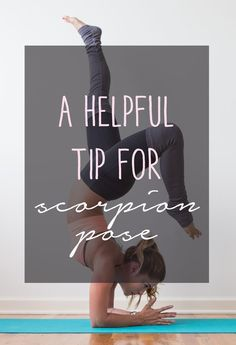 Yoga Poses & Workout : Pin now practice later scorpion pose! Wearing: alo yoga pants sweaty betty b Yoga Sequences, Yoga Poses, Yoga Meditation, Yoga Flow, Yin Yoga, Mary E Francis, Scorpion Pose, Fit Life, Losing Weight