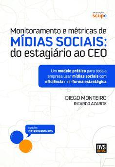 MONITORAMENTO E METRICAS DE MIDIAS SOCIAIS | Livraria Cultura