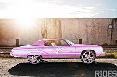 1973 Chevrolet Impala   Rides Magazine