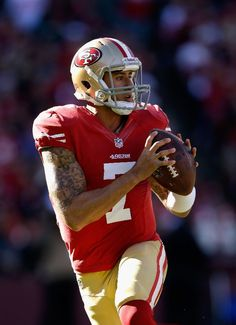 San Francisco 49ers Team Photos - ESPN Colin Kaepernick